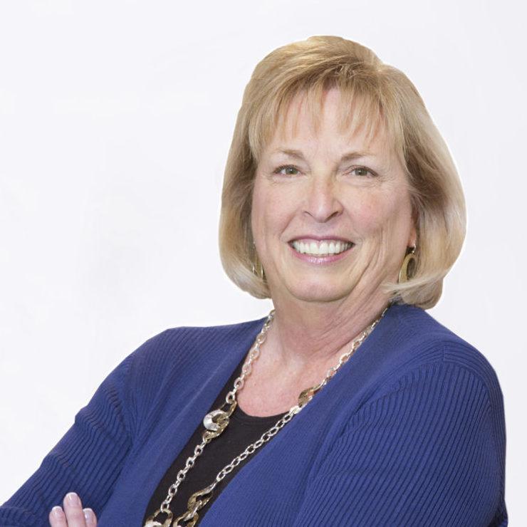Joan Cochran